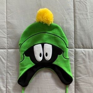 Marvin the Martian Adult Hat Novelty